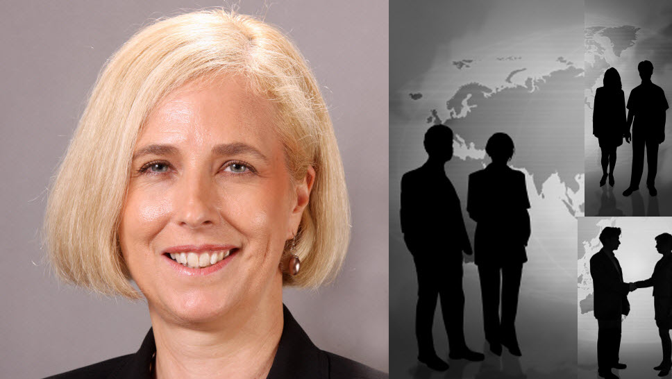Learning Conversation with Liz Griffin, Director, Global People Team, Ernst & Young – Part 1