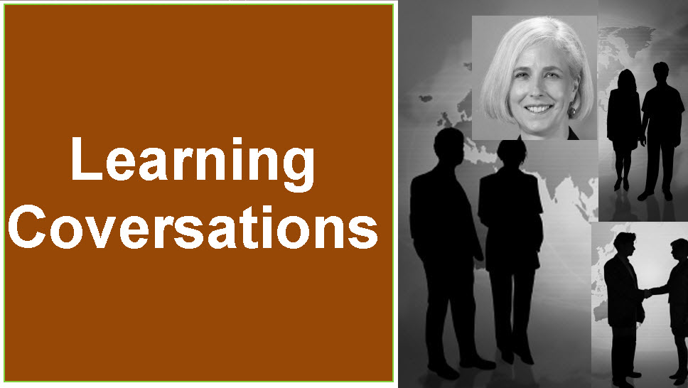 Learning Conversation with Liz Griffin, Director, Global People Team, Ernst & Young – Part 2