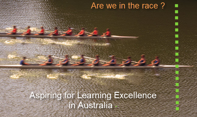 Learning Excellence in Australia