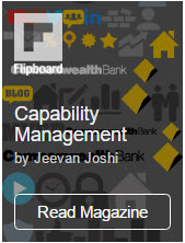mag Companion Page - Managing Capability – New Avatar of L&D/HR ?